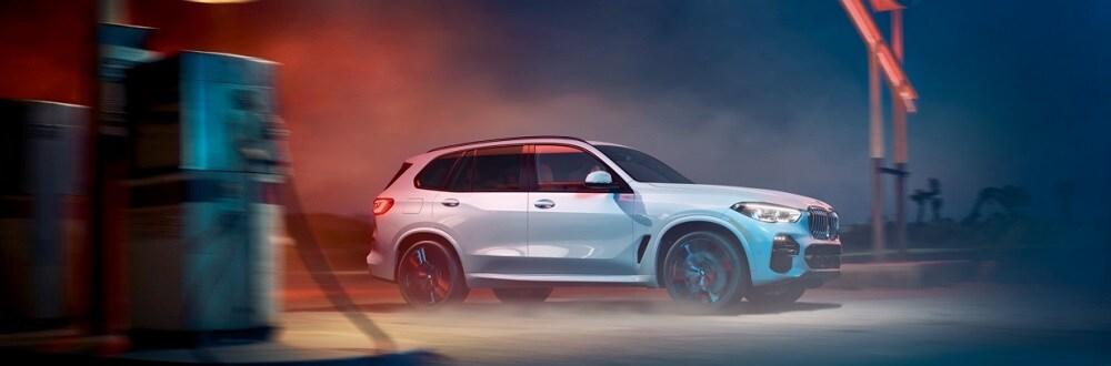 BMW X5 vs Mercedes-Benz GLE | Columbus | Compare