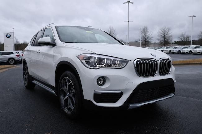 New 2019 Bmw X1 For Sale Columbus Ga Stk 13936