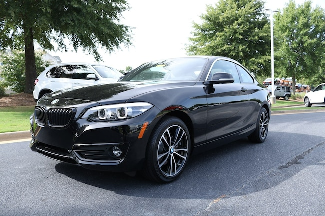 New 2020 BMW 230i Coupe in Columbus, GA