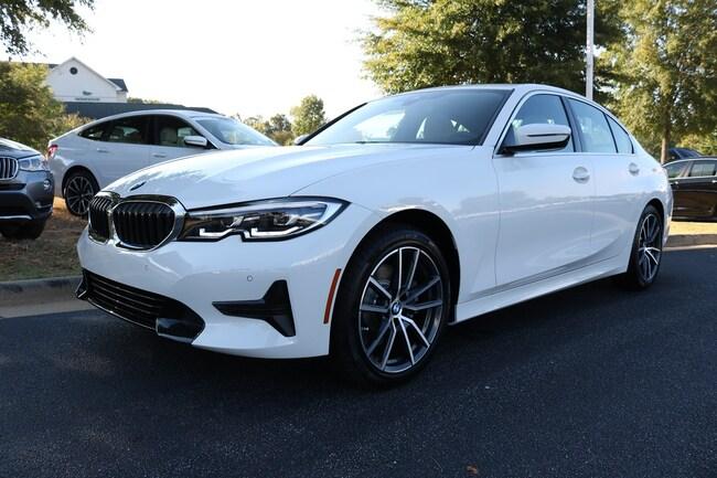 New 2020 BMW 330i Sedan in Columbus, GA