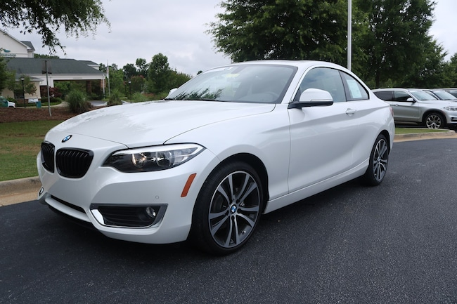 2017 BMW 230i Coupe