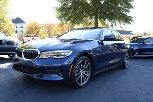 2020 BMW 330i Sedan 14252