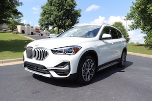 2021 BMW X1 sDrive28i SAV 14865