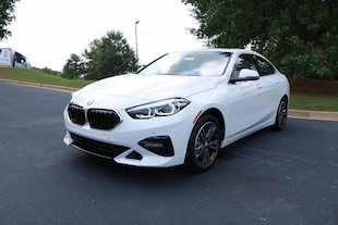 2020 BMW 228i xDrive Gran Coupe 14458