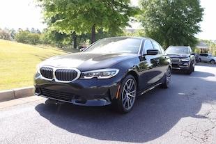 2021 BMW 330e Sedan 14767