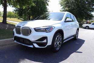 2021 BMW X1 sDrive28i SAV 14829