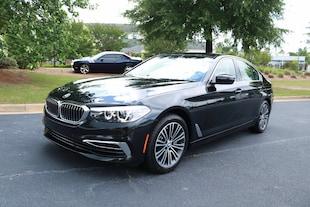 2020 BMW 540i Sedan 14430