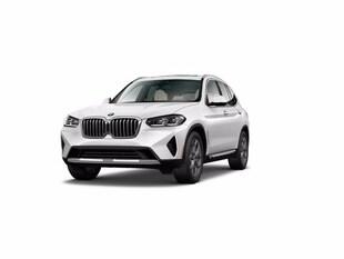 2022 BMW X3 sDrive30i SAV