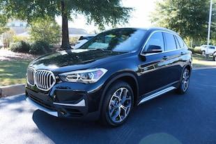 2021 BMW X1 sDrive28i SAV 14520