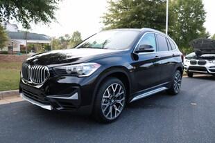 2021 BMW X1 sDrive28i SAV 14553