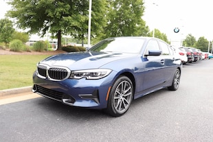 2021 BMW 330i xDrive Sedan 14806