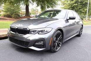 2021 BMW 330i Sedan 14905