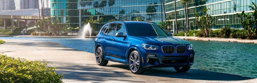 Compare The 2019 Bmw X3 Vs The Audi Q3 In Columbus Bmw Of Columbus