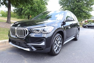 2021 BMW X1 sDrive28i SAV 14830