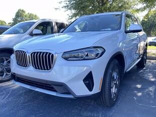 2022 BMW X3 sDrive30i SAV 14966