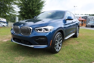 2020 BMW X4 xDrive30i Sports Activity Coupe 14435