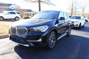2021 BMW X1 sDrive28i SAV 14655