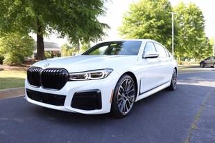 2022 BMW 740i Sedan 14774
