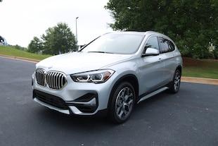 2020 BMW X1 xDrive28i SAV 14461