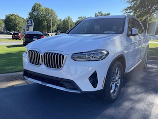 2022 BMW X3 sDrive30i SAV 14963