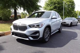 2021 BMW X1 sDrive28i SAV 14771