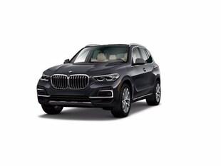 2022 BMW X5 sDrive40i SAV