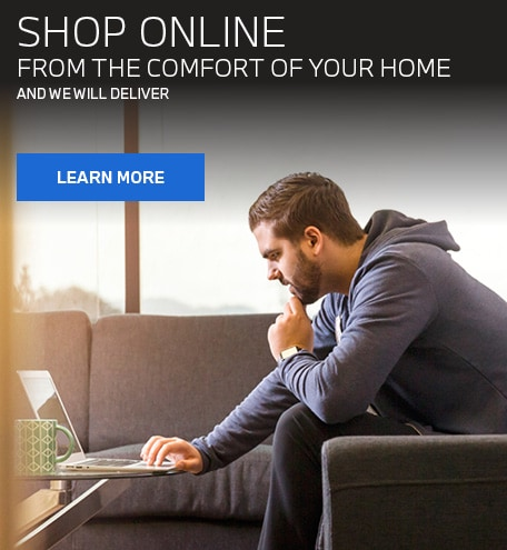 Shop Online From Home