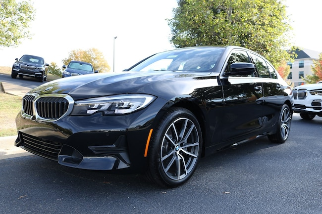 New 2020 BMW 330i Sedan in Columbus, GA