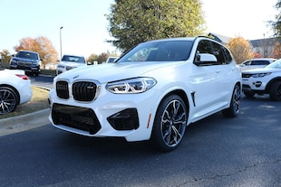 2020 BMW X3 M Competition SAV 14277