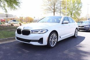 2021 BMW 530i Sedan 14740