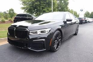 2022 BMW 740i Sedan 14897
