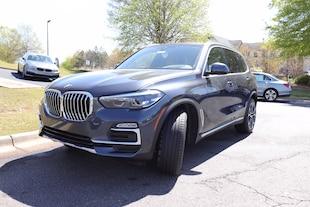2021 BMW X5 sDrive40i SAV 14736