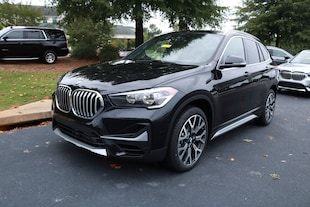 2021 BMW X1 sDrive28i SAV 14509