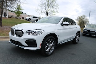 2020 BMW X4 xDrive30i Sports Activity Coupe 14390