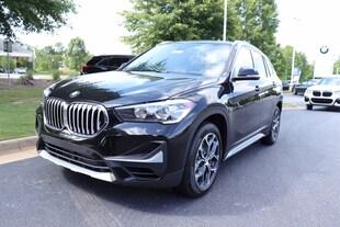 2021 BMW X1 xDrive28i SAV 14857