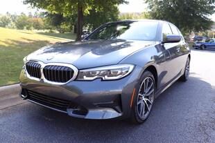 2022 BMW 330i Sedan 14942
