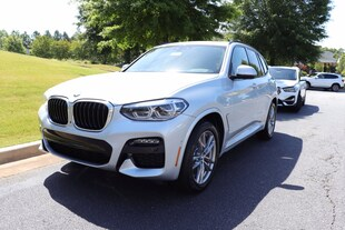 2021 BMW X3 sDrive30i SAV 14810
