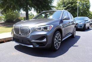 2021 BMW X1 sDrive28i SAV 14819