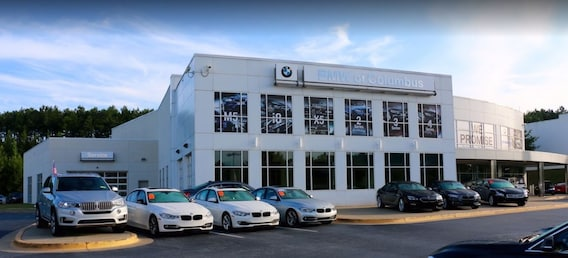 About Bmw Of Columbus New Bmw And Used Car Dealer Columbus