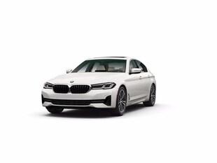 2021 BMW 530i Sedan 14853