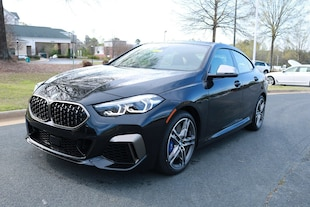 2020 BMW M235i Gran Coupe 14389
