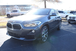 2020 BMW X2 sDrive28i Sports Activity Coupe 14291