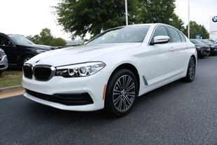 2020 BMW 530i Sedan 14409