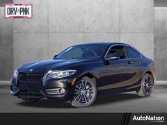 2021 BMW 230i Coupe
