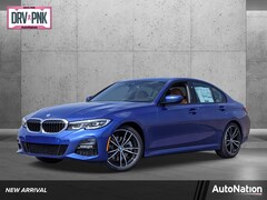 2021 BMW 330i Sedan
