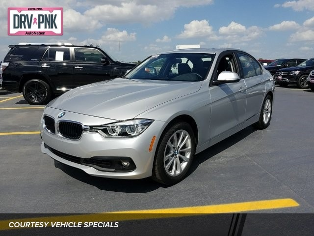 BMW Service Loaners for Sale Dallas, TX