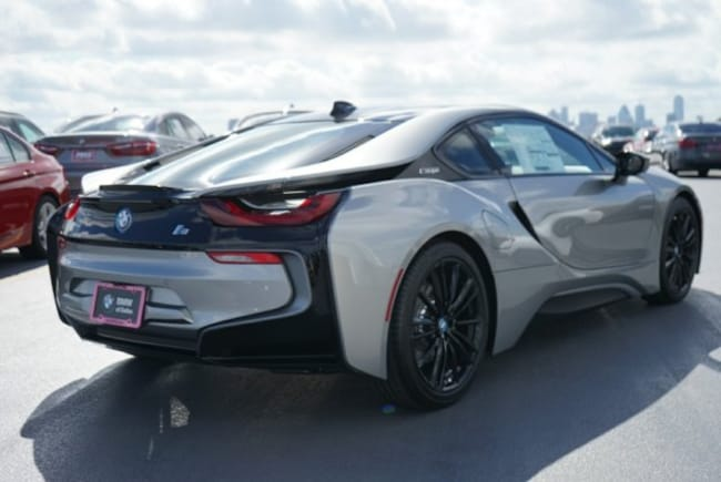 New 2019 Bmw I8 For Sale Dallas Tx Wby2z4c51kvb81906 Bmw Of Dallas