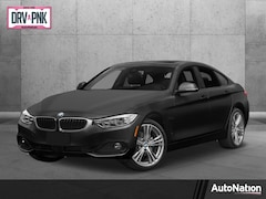 2015 BMW 428 Gran Coupe Hatchback in [Company City]