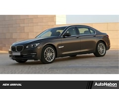 2014 BMW 750Li xDrive Sedan in [Company City]