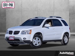 2008 Pontiac Torrent Base SUV